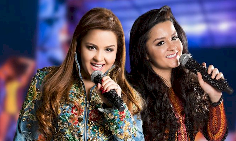 Maiara & Maraisa anunciam live para esta quinta-feira