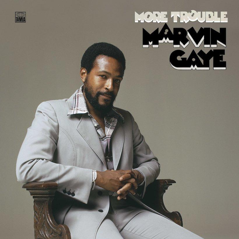 Marvin Gaye: gravadora lança vinil com faixas inéditas de 1972