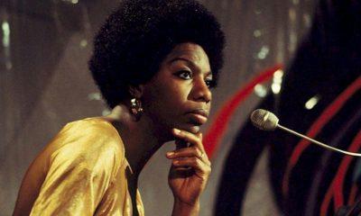 "Nina Simone: nova versão de ""Fodder On My Wings"" chega ao Brasil em formato digital"