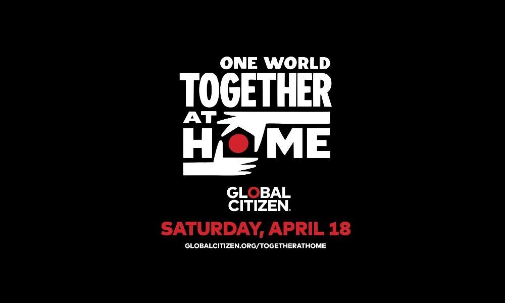 "ViacomCBS anuncia ""One World: Together At Home"" com Lady Gaga, Elton John, Billie Eilish e Stevie Wonder"
