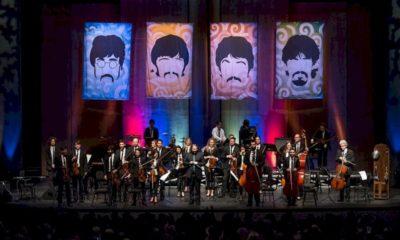 """Orquestra de Ouro Preto anuncia versão sinfônica para """"Imagine"""" de John Lennon através de live"""