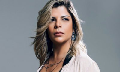 "Sobre o coronavírus, Paula Mattos lança single e clipe de ""A Vida Pede"""