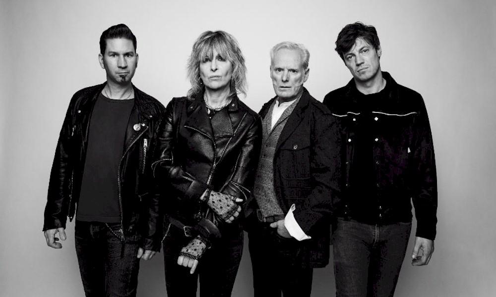 """The Pretenders lança clipe de """"The Buzz"""", produzido durante a quarentena"""