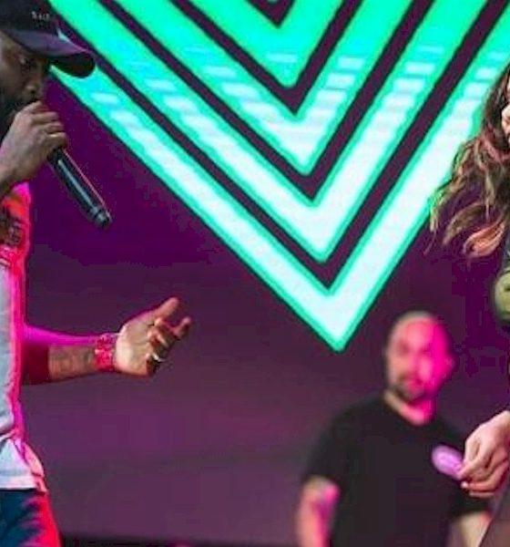 Anitta, Rincon Sapiência e Nego do Borel participam de novo álbum do Preto Show