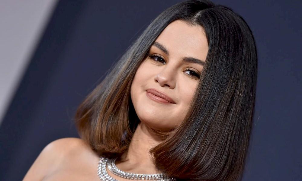 Selena Gomez é diagnosticada com transtorno bipolar