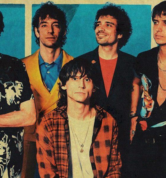 """The Strokes lança """"The New Abnormal"""", seu primeiro álbum em sete anos"""