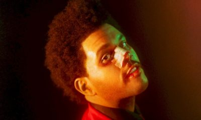 """The Weeknd disponibiliza o clipe de """"Until I Bleed Out"""""""