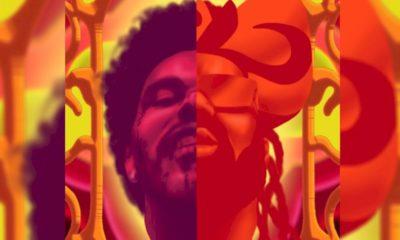 "The Weeknd conta com Major Lazer no remix de ""Blinding LIghts"""