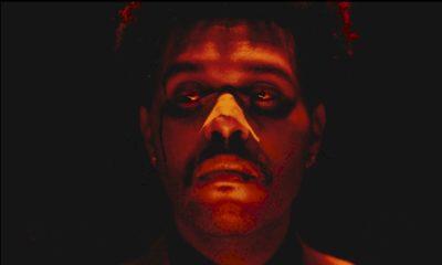 "The Weeknd lança versão do álbum ""After Hours"""