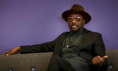 """Black Eyed Peas: vocalista diz que pandemia do coronavírus """"resultará na melhor música"""" do grupo"""