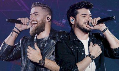 Zé Neto e Cristiano anunciam Live Show no domingo de Páscoa