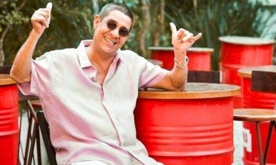 """Zeca Pagodinho afirma que não fará lives: """"Queria tocar um samba, mas não sei tocar"""""""