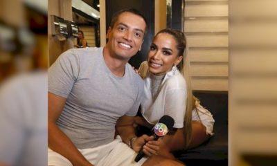 """Léo Dias sobre Anitta: """"Muitos áudios virão a tona"""""""