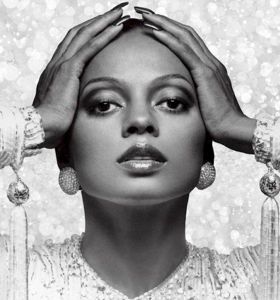 "Diana Ross: assista ao lyric video de ""Love Hangover"""