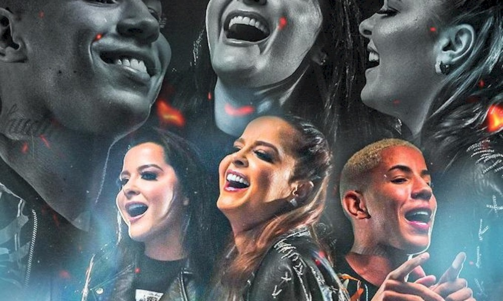 """Maiara, Maraisa e Don Juan celebram a conexão entre funk e sertanejo em """"Vai Ter Que Aguentar"""""""