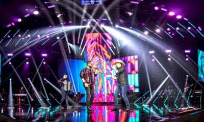 Coronavírus: Edson e Hudson anunciam nova live beneficente no YouTube