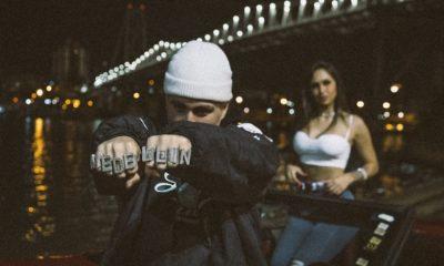 """Rapper Felp22 lança o clipe de """"Linda e Doida"""""""