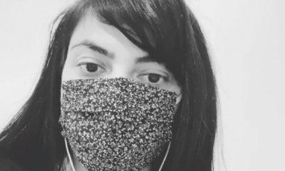 Cantora gospel Fernanda Brum anuncia que está com coronavírus