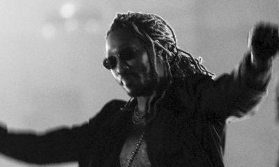 "Rapper Future lança novo álbum ""High Off Life"""
