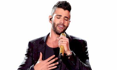 Gusttavo Lima realiza live nesta sexta-feira