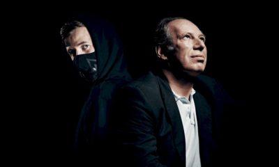 """Hans Zimmer e Alan Walker lançam o remix de """"Time"""""""