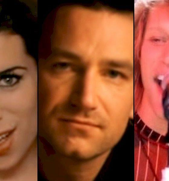 Lendária gravadora Island Records leiloará itens raros de Amy Winehouse, U2 e Bon Jovi