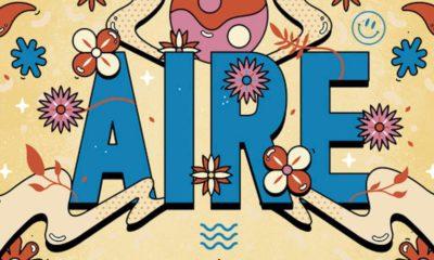 """Jesse & Joy lançam o quinto álbum de estúdio """"Aire"""""""