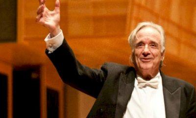 Maestro João Carlos Martins apresenta live hoje no Instagram
