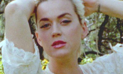 """Katy Perry lança """"Daisies"""", primeiro single de seu novo álbum"""