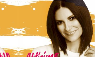 """Laura Pausini é confirmada na live """"Altísimo"""""""