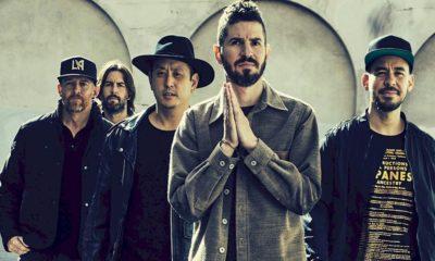 Linkin Park compôe primeira música após a morte de Chester Bennington