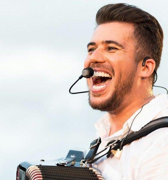 Luan Estilizado anuncia live show inédita com Raí Saia Rodada e Zezo Potiguar