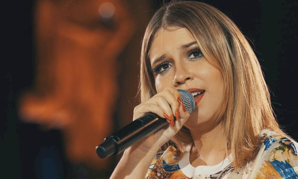 Marília Mendonça lidera lista das lives mais vistas no YouTube