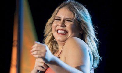 """Marília Mendonça se irrita com propagandas de sexo virtual em seu Instagram: """"Não aguento mais"""""""
