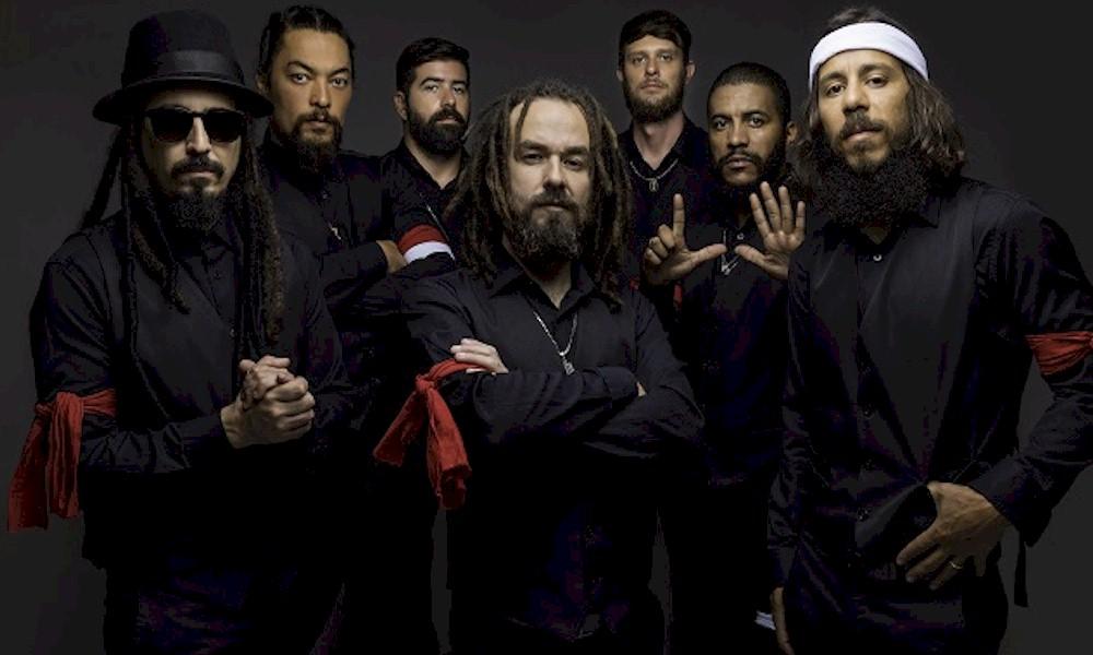 Coronavírus: banda Mato Seco anuncia live beneficente no próximo domingo
