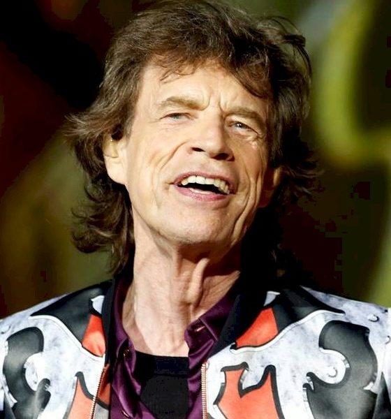 "Mick Jagger grava vídeo de uma ""quarentena produtiva"" para Jimmy Fallon"