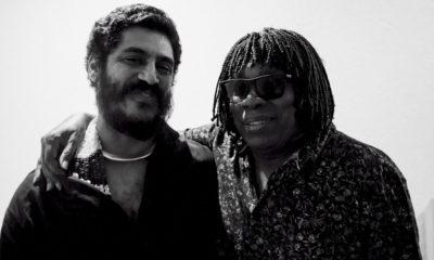 """Milton Nascimento e Criolo lançam o EP """"Existe Amor"""" com quatro faixas e fundo solidário no combate ao coronavírus"""