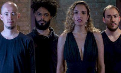 """Os Mais Novos incorporam o soul e o R&B no novo single """"Amor Latente"""""""