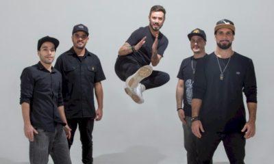 """Banda Planta & Raiz e o rapper Rappin' Hood retornam a parceria em """"É desse Jeito"""""""