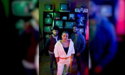 Grupo Gospel Preto no Branco anuncia saída de Clóvis Pinho