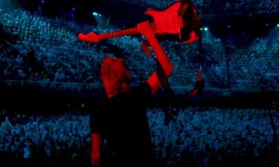 """Roger Waters: assista ao trailer de """"US+Them"""", filme que chegará em junho"""