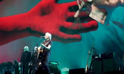 "Coronavírus: Roger Waters revisita ""Mother"" do Pink Floyd em live durante a quarentena"