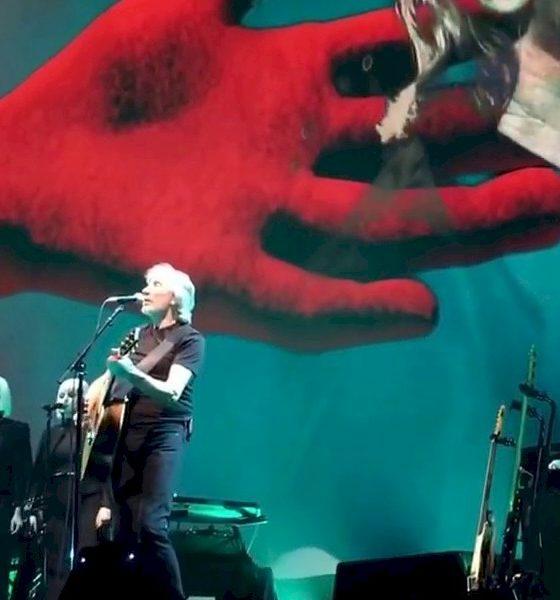 """Coronavírus: Roger Waters revisita """"Mother"""" do Pink Floyd em live durante a quarentena"""