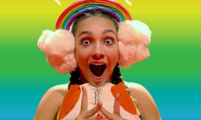 """Sia lança """"Together"""", faixa de seu novo álbum """"Music"""""""