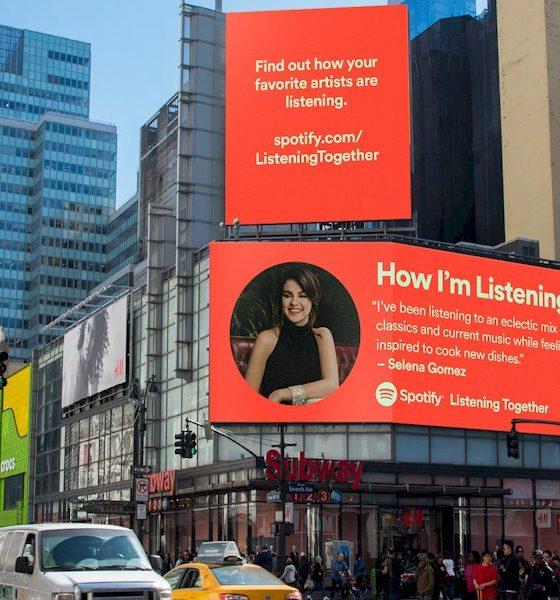 """Spotify: conexões permitem """"crush"""" de usuários que ouvem a mesma música simultaneamente"""