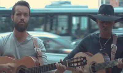 Lucas Reis e Thacio desembarcam na Avenida Paulista para revisitar obra de Tim Maia