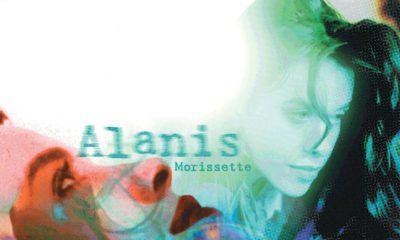 """Alanis Morissette lança edição de 25 anos do clássico """"Jagged Little Pill"""""""