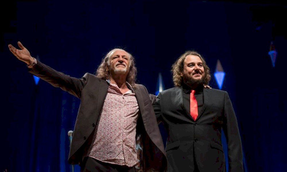 """Orquestra Ouro Preto e Alceu Valença anunciam o single """"Tomara"""""""