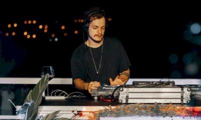 DJ Bhaskar realiza live inédita neste sábado direto de Brasília