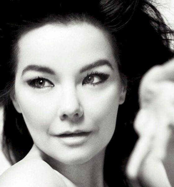 Björk fará três concertos com público na Islândia em agosto